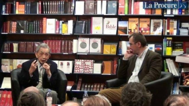 François Cheng, Cinq méditations sur la mort