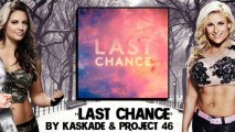 WWX Last Chance 2013 Official Theme Song ''Last Chance'' By Kaskade & Project 46