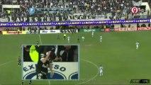 Torneo Inicial 2013 - Fecha 1 - All Boys vs Rafaela - Segundo Tiempo