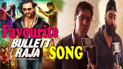 Bullett Raja - Top Song Public Review