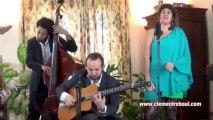 Medley - Quartet jazz manouche avec chanteuse pour mariages et événements - Clément Reboul