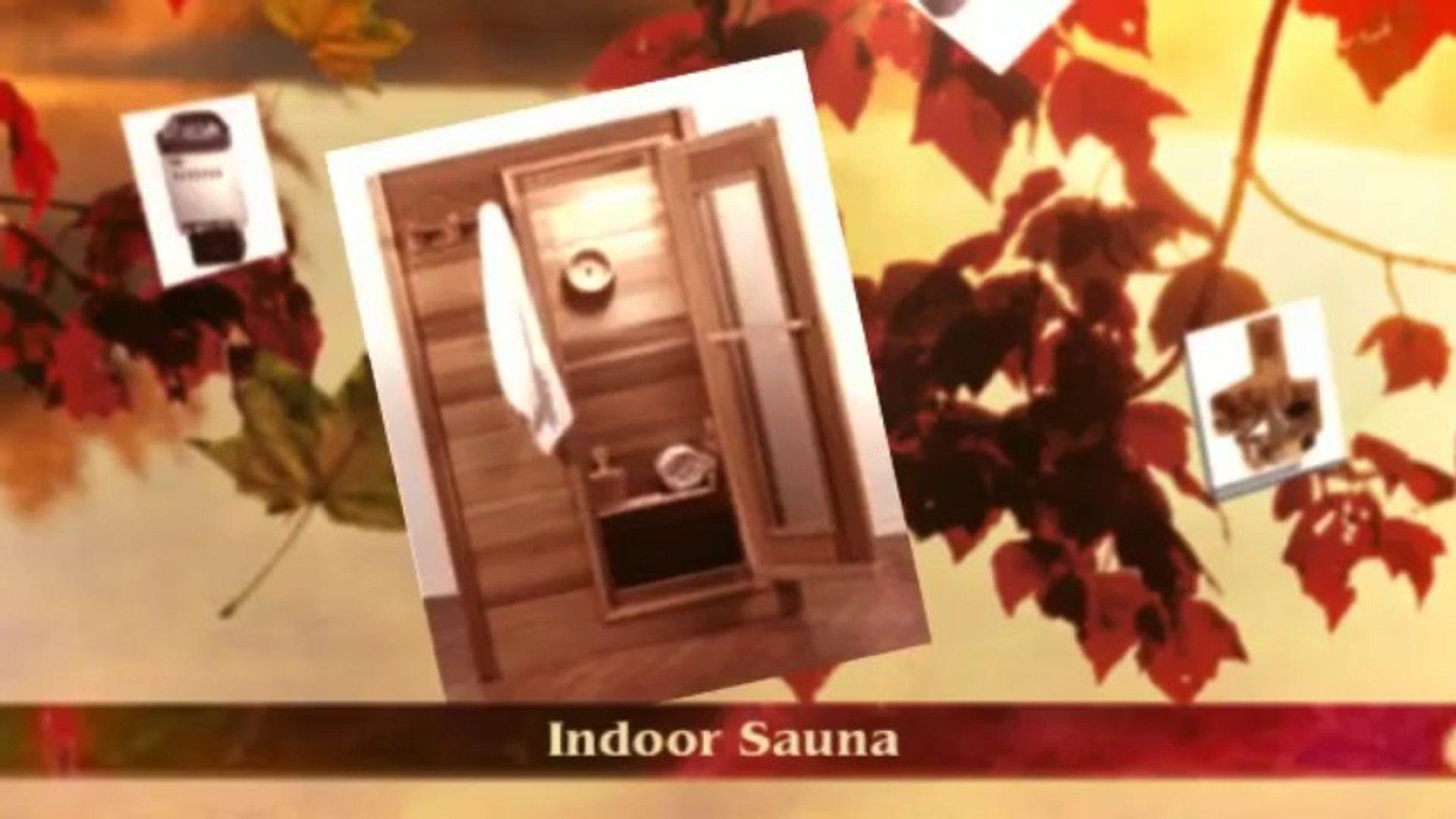 Home Sauna Kits Since 1974 sauna kits