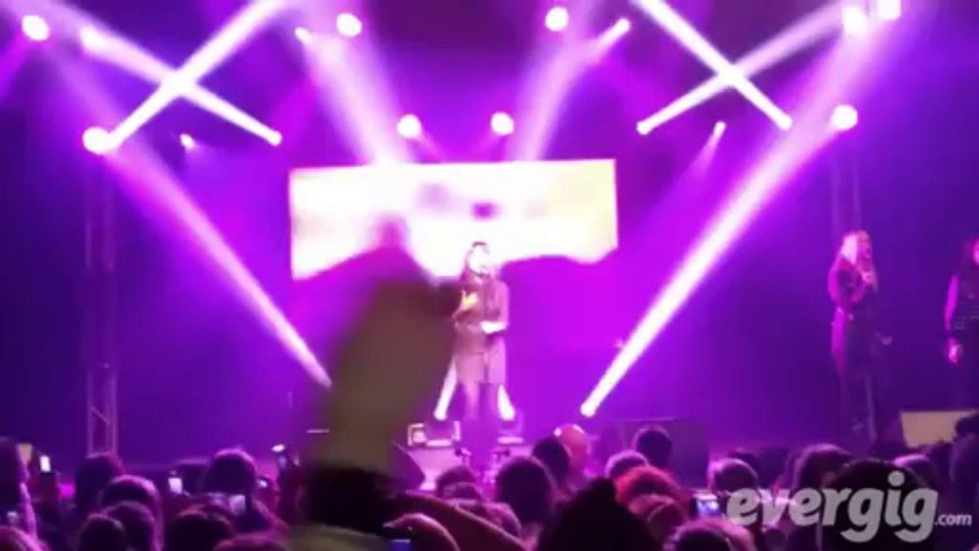 NRJ Music Tour