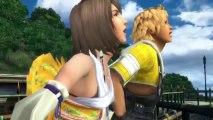 Final Fantasy XX 2 HD - Short Movies - Yuna, Lulu & Field