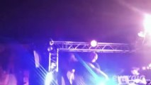 "As they burn ""Sounds of Shiva"" - La Boule Noire - Concert Evergig Live - Son HD"