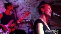 """Sohella """"La puissance du pardon"""" - Le Caveau des Oubliettes - Concert Evergig Live - Son HD"""