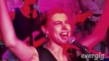 """Sohella """"Oh Mama"""" - Le Caveau des Oubliettes - Concert Evergig Live - Son HD"""