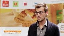 Julien LAVAUD, chef de projet climat à l'ARPE Midi-Pyrénées