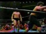 Brody & Brooks vs Chosu & Yoshiaki Yatsu