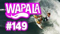 WAPALA Mag #149 : Keahi de Aboitiz Champion | KS3 Kauli Seadi | Surf aux Canaries