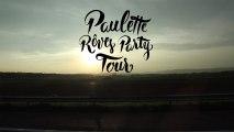 Paulette Rêves Party Tour - Paulette Magazine