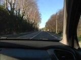 Sécurité routière: on a roulé pour vous à 80 km/h - 29/11