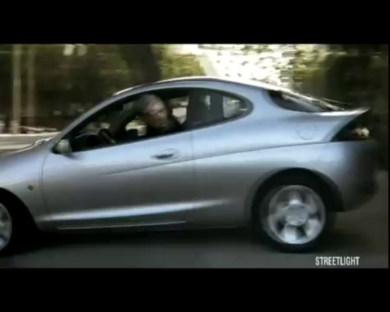 Ford Puma & Steve McQueen - Directed by Paul Street