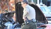 Actor Paul Walker dies in red Porshe sports car -  R.I.P