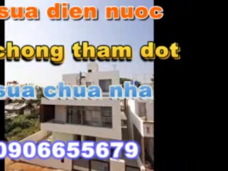thi cong dien nuoc tai quan 8 tphcm...0912655679
