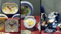 Cris'Ev'Or, horlogerie, bijouterie, joaillerie située à Clermont-Ferrand dans le Puy-de-Dôme (63)