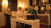 Msza o beatyfikację ks. Franciszka Blachnickiego - listopad 2013