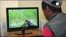 """""""Acte final"""", le jeu vidéo cubain pour revivre la révolution"""
