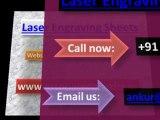 Laser Engraving Sheets | Laser Engraving Sheets Suppliers | Laser Engraving Sheets Dealers