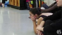 A new Nutcracker ballet in the making, by Ballet Ouest