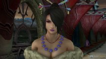 Final Fantasy X/X-2 HD Remaster - Court Métrage Vol. 03 : Lulu