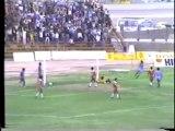 Estadio Municipal Iquique 1985 - D Iquique 3  - D Serena 1