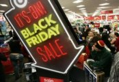 Black Friday 2013: Dow, S&P 500 & Nasdaq Gain With Retail Stocks In Focus