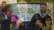Salon de la Croissance Verte 2013 - Croissance Verte et Chimie Durable