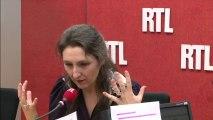 """Marie Darrieussecq : """"Je suis effarée que le 'racisme banania' existe encore"""""""
