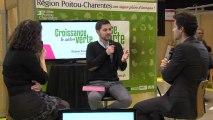 Salon de la Croissance Verte 2013 - Croissance verte et eco-habitats