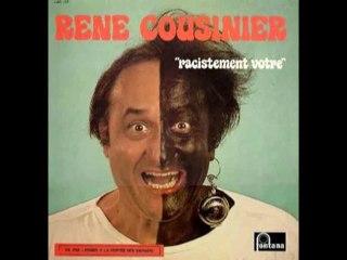 """René Cousinier """"On est tous raciste"""" (1974)"""