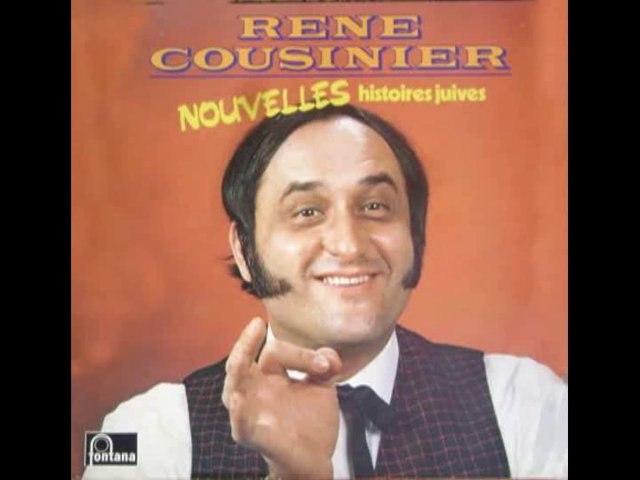 """René Cousinier """"Le juif allemand au marché"""""""