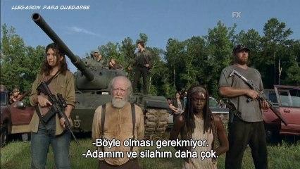 """The Walking Dead - 4x08 """" Too Far Gone"""" : Sneak Peek 3"""