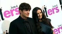 Ashton Kutcher & Demi Moore Are Divorced