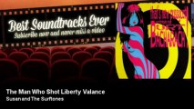 Susan and The Surftones - The Man Who Shot Liberty Valance