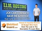 Total Internet Marketing Hosting - Hosting For Profit