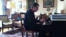 L'Accordéoniste - Edith Piaf - Michel Emer - Piano