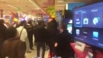 Nouvelle PlayStation : La folie dans les magasins, tout ça pour la PS4