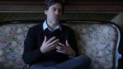 Entretien Emmanuel Mouret