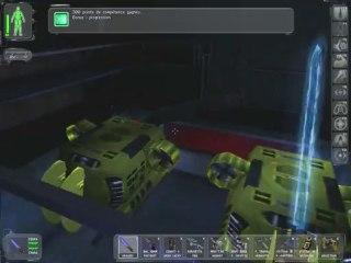 Deus Ex [PC] partie 18 : Base sous-marine