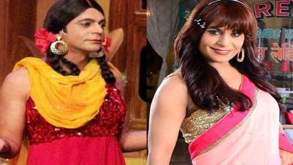 Dulari replaces Gutthi on 'Comedy Nights With Kapil