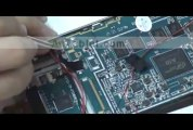 Touch Screen Replacement – Sanei N90 Ampe A90 Android Tablet Disassembly