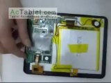Touch Screen Replacement – Newsmy NewPad T9/T9Dual Android Tablet Disassembly