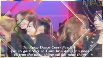 Why don't you think T-ara & SNSD are friends?