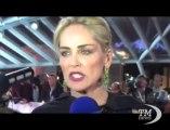 Sharon Stone ospite d'onore al festival del cinema di Marrakech. Anche Scorsese e Paolo Sorrentino alla manifestazione marocchina