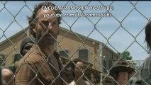 "The Walking Dead   New Promo   4x08 ""Too Far Gone""   Mid Season Finale   Subtitulos Español   Subtitulada   Subtitulado   Subs"