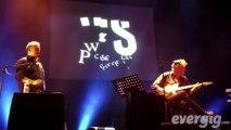 "Rodolphe Burger ""Dadasophes"" - café de la danse - Concert Evergig Live - Son HD"