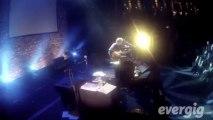 "Rodolphe Burger ""Radioactivity"" - café de la danse - Concert Evergig Live - Son HD"