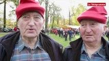 Bonnets rouges. Pourquoi ils sont venus à Carhaix