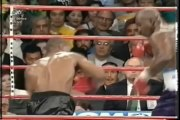 Mike Tyson Carnivore Face à Holyfield - 1997